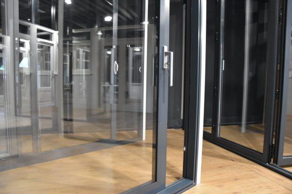 Aluminium schuifpui online Den Haag