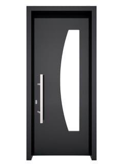 deurmodel alu 2