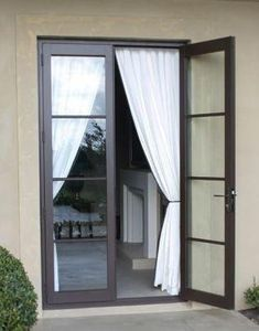openslaande deuren stolp